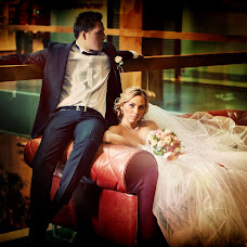 Wedding photographer Aleksandr Ershov (ERSHOVSTUDIO). Photo of 25.10.2013