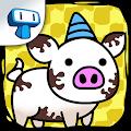 Pig Evolution - Mutant Hogs and Cute Porky Game APK