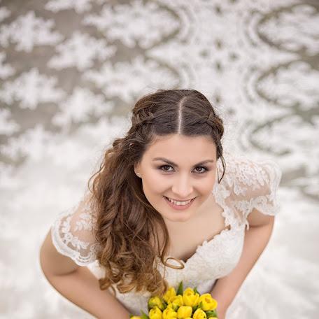 Wedding photographer ŞAFAK DÜVENCİ (SAFAKDUVENCI). Photo of 26.05.2017