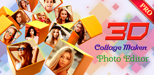 3D Photo Collage Maker Pro - Apps on Google Play