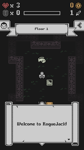 RogueJack: Roguelike BlackJack Adventure apkmind screenshots 9