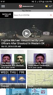 News 9 Oklahoma's Own - náhled