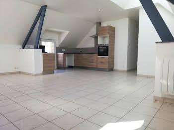 Appartement 4 pièces 63,66 m2