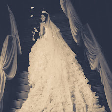 Wedding photographer Roberto fernández Grafiloso (robertografilos). Photo of 02.01.2016