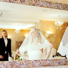 Wedding photographer Anastasiya Shenkel (missvilis). Photo of 17.06.2015