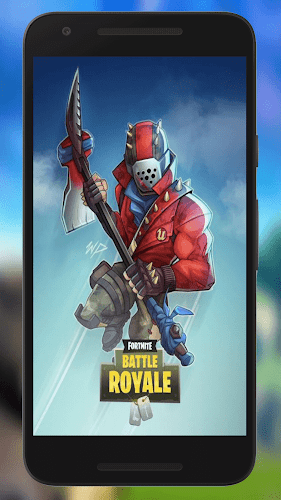 Download Fortnite Wallpapers Royal 4k Apk Latest Version App By