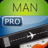 Tải Game Manchester Airport Pro (MAN) Flight Tracker
