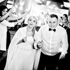 Wedding photographer Piotr Rozwadowski (rozwadowski). Photo of 06.09.2015