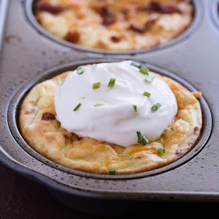 Creamy Ranch Mashed Potato Cakes