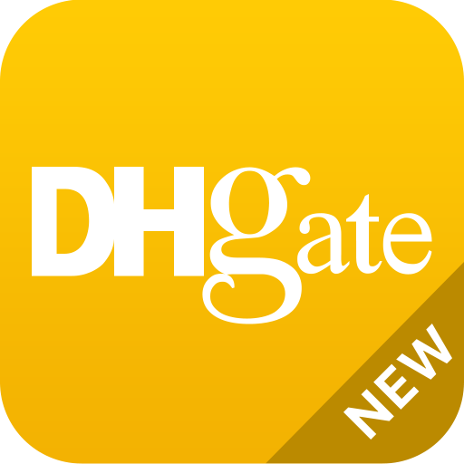 DHgate-Popular Fashion Shopping with Coupon Codes Icon