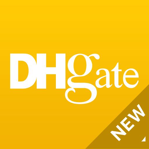 DHgate-Shop Wholesale Prices Icon