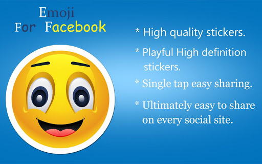 Emoji for Facebook 1.0 screenshots 9