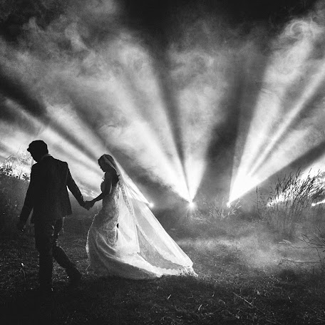 Wedding photographer Adisorn Janvijitkul (adisorn). Photo of 24.01.2017
