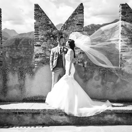 Fotografo di matrimoni Tatyana Byazya (Taya). Foto del 07.03.2018