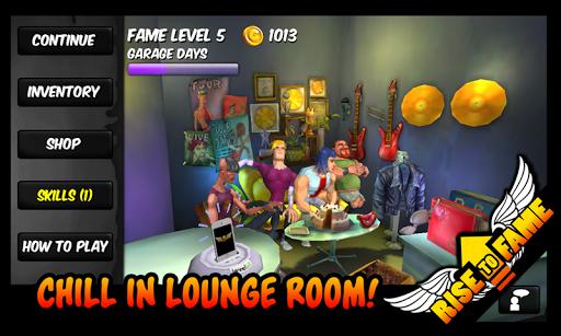Rise To Fame: Band Battle 1.1 Mod screenshots 2