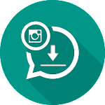 Status Download For Whatsapp icon