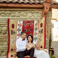 Wedding photographer Teo Aladashvili (Teo259). Photo of 15.01.2019