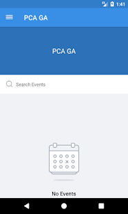PCA GA - náhled