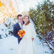 Wedding photographer Petr Koshlakov (PetrKoshlakov). Photo of 21.03.2015