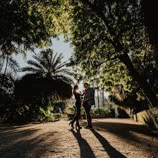 Wedding photographer Anna Dovgopolaya (CARJstudio). Photo of 30.06.2019