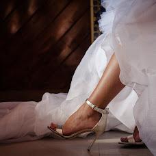 Wedding photographer Hector gonzalez Zouls (zoulsphotography). Photo of 16.10.2018