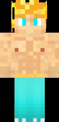 Bebe Nova Skin - Skins para minecraft pe de bebe