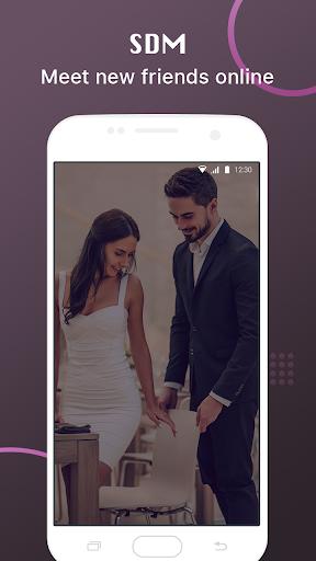 SDM: Dating App for Seeking Pure Local Arrangement 6.3.2 screenshots 1