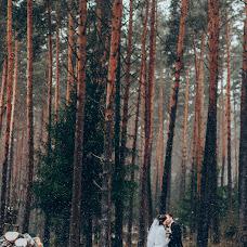 Wedding photographer Aleksandr Dvoroninovich (sashadv9). Photo of 20.03.2018