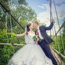 Wedding photographer Sergey Pyatkin (mcfocus). Photo of 29.09.2015