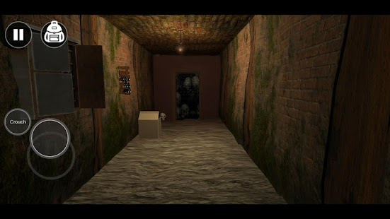 Horror Mystery - Escape Room & Solve Riddles Screenshot