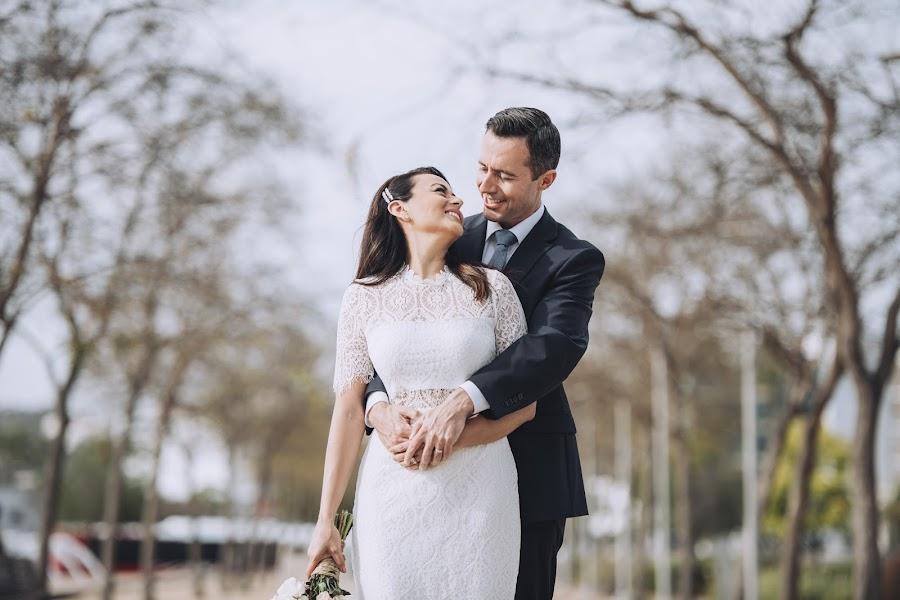 結婚式の写真家José Karsaly garage (garagephotostud)。27.05.2019の写真