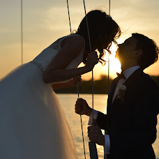 Wedding photographer Natasha Andronova (Natasha). Photo of 11.11.2015