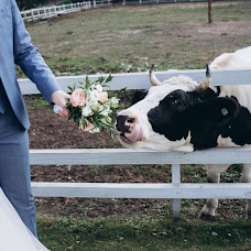 Wedding photographer Kseniya Olifer (kseniaolifer). Photo of 05.03.2018