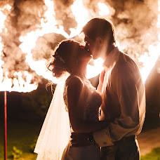 Wedding photographer Vladimir Puchinskiy (Puchynski). Photo of 01.08.2017