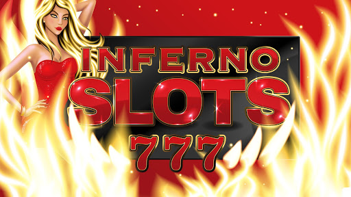 New Slots 2018 Burn Inferno 14 5