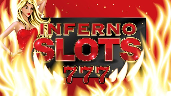 New Slots 2017 Burn Inferno- screenshot thumbnail