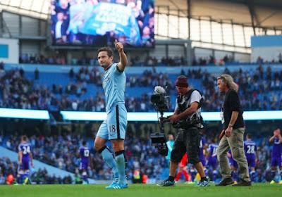 Lampard peut déjà prévoir sa reconversion