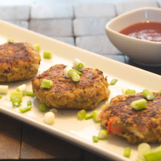 Mung Sprouts Cutlet