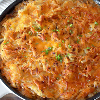 how to make the best hash brown casserole