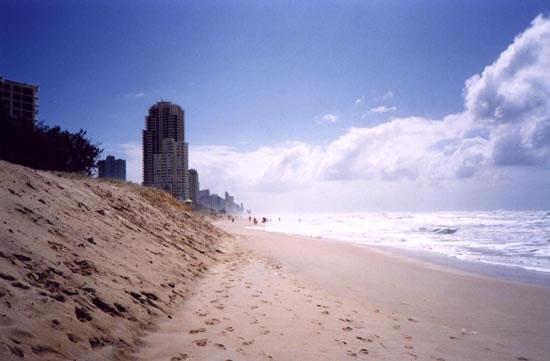 Surfers Paradise 1999
