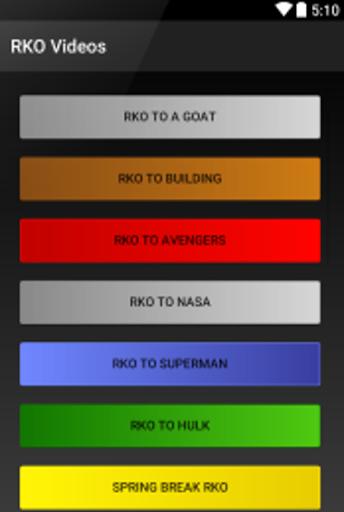 RKO Videos