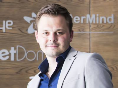 Marko Salic, ATG CEO