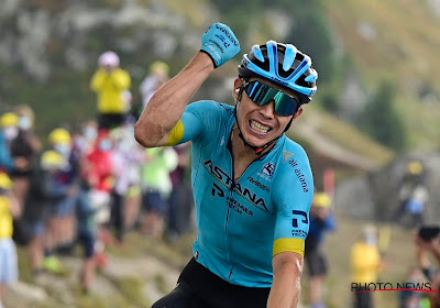 Miguel Ángel López heeft ambitie bij zijn nieuwe ploeg en wil volgend seizoen deelnemen aan twee grote rondes