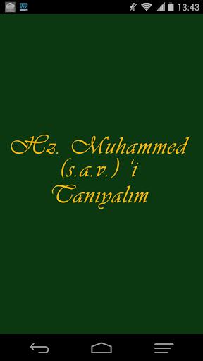 The life of Hz.Muhammad pbuh