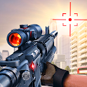 Sniper Shooter 3D Game - Free Action Games icon