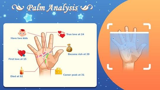 Palm Reader – Palmistry, Horoscope & Tarot Reading 1