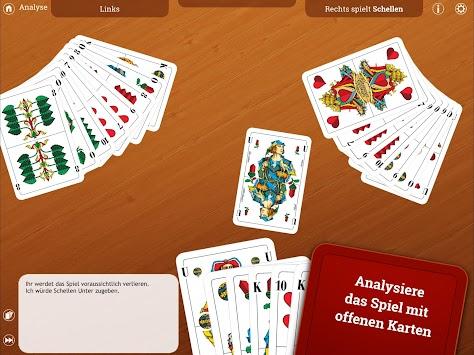 Skat HD apk screenshot