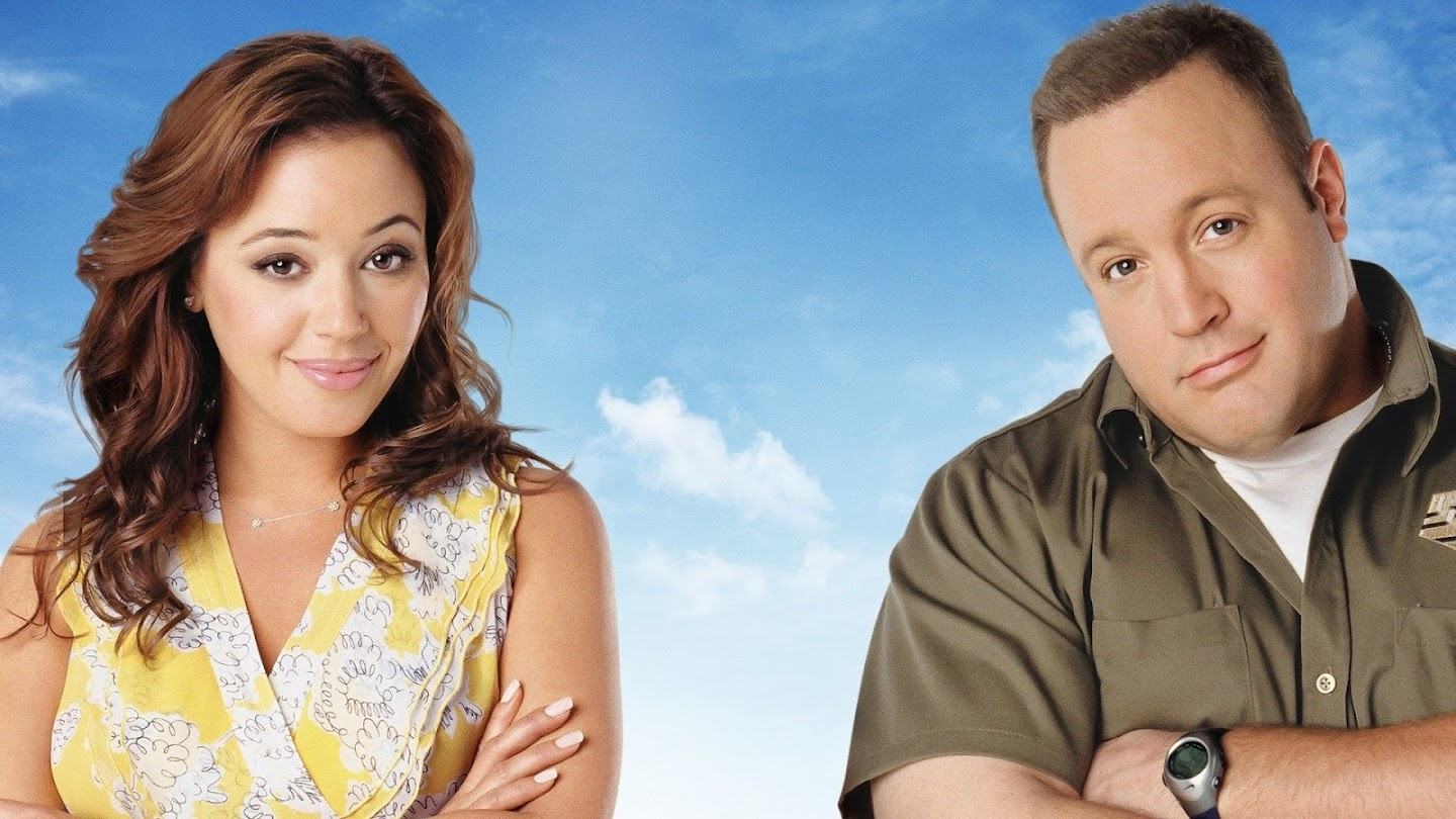 Watch The King of Queens live