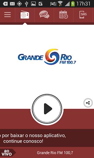 Grande Rio FM 100 7