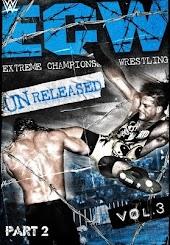 WWE: ECW: Unreleased: Volume 3, Part 2